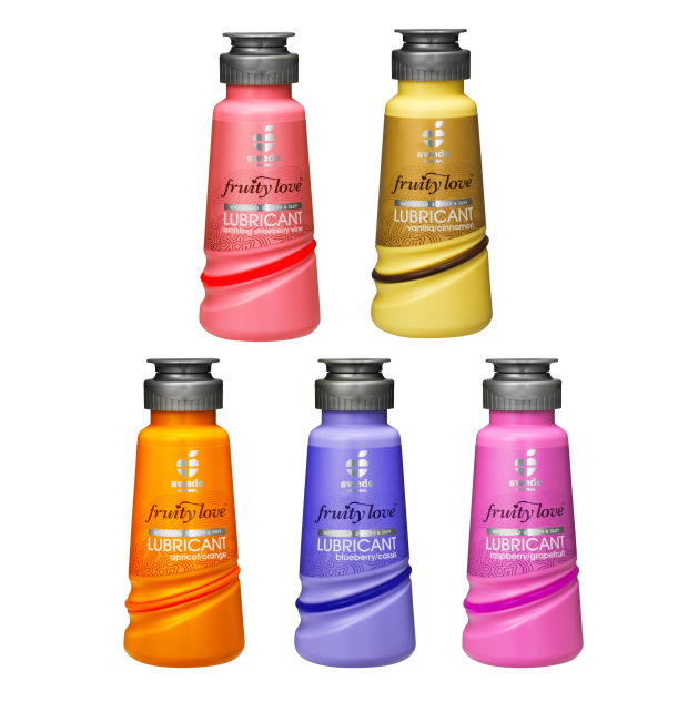 Fruity Love Lubricants